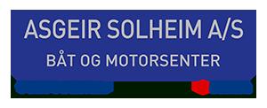 Asgeir Solheim A/S